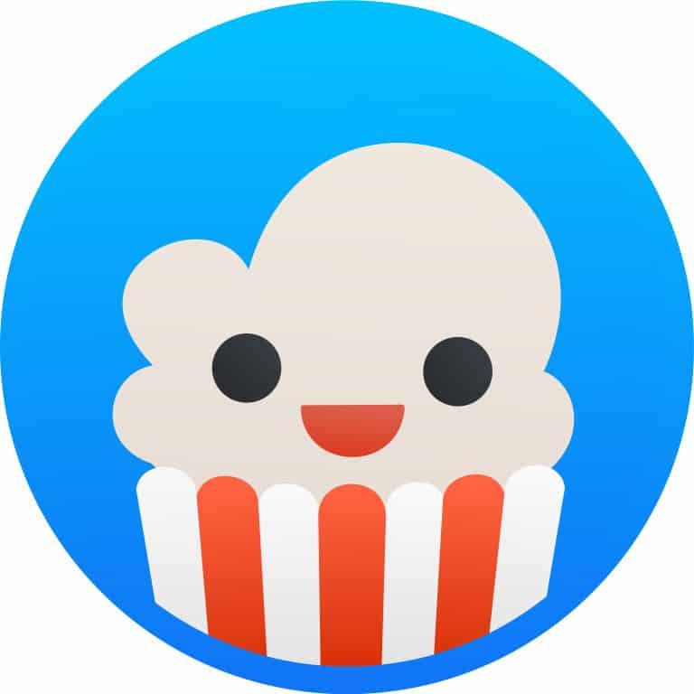 Popcorn Time Icon
