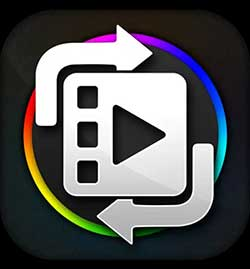 Icon of Video Converter MP4, 3GP, MKV Cutter, and Trimmer