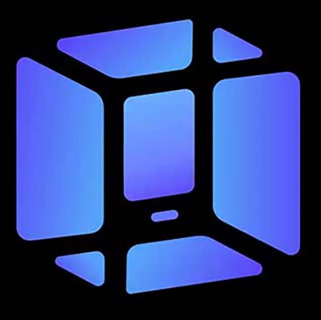 VMOS app icon