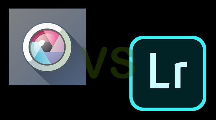 Pixlr vs Lightroom