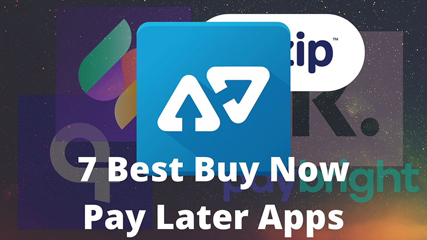 7 Best Buy Now Pay Later Apps