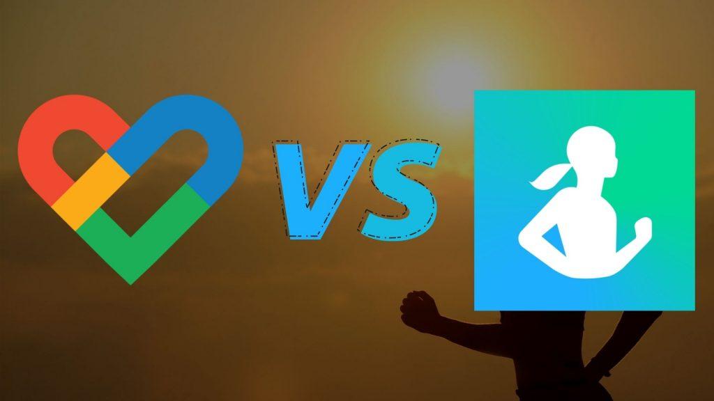 Samsung Health vs Google Fit